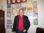 VALERIU MANOLACHE: Ordinul Geodezilor, împiedicat să facă ORDINE în sistem