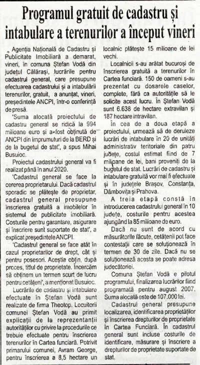 Ziarul Teleormanul