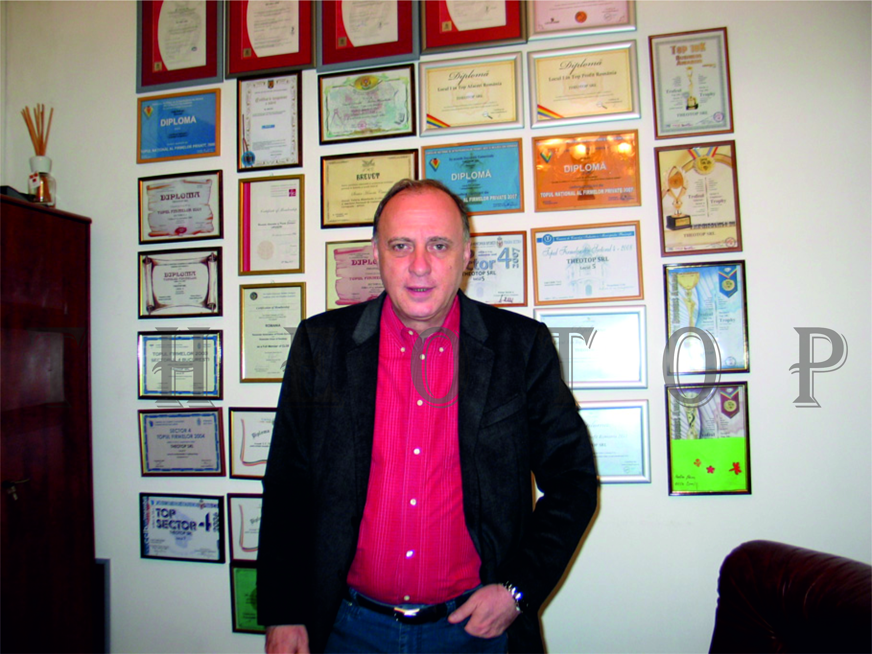 Valeriu Manolache THEOTOP