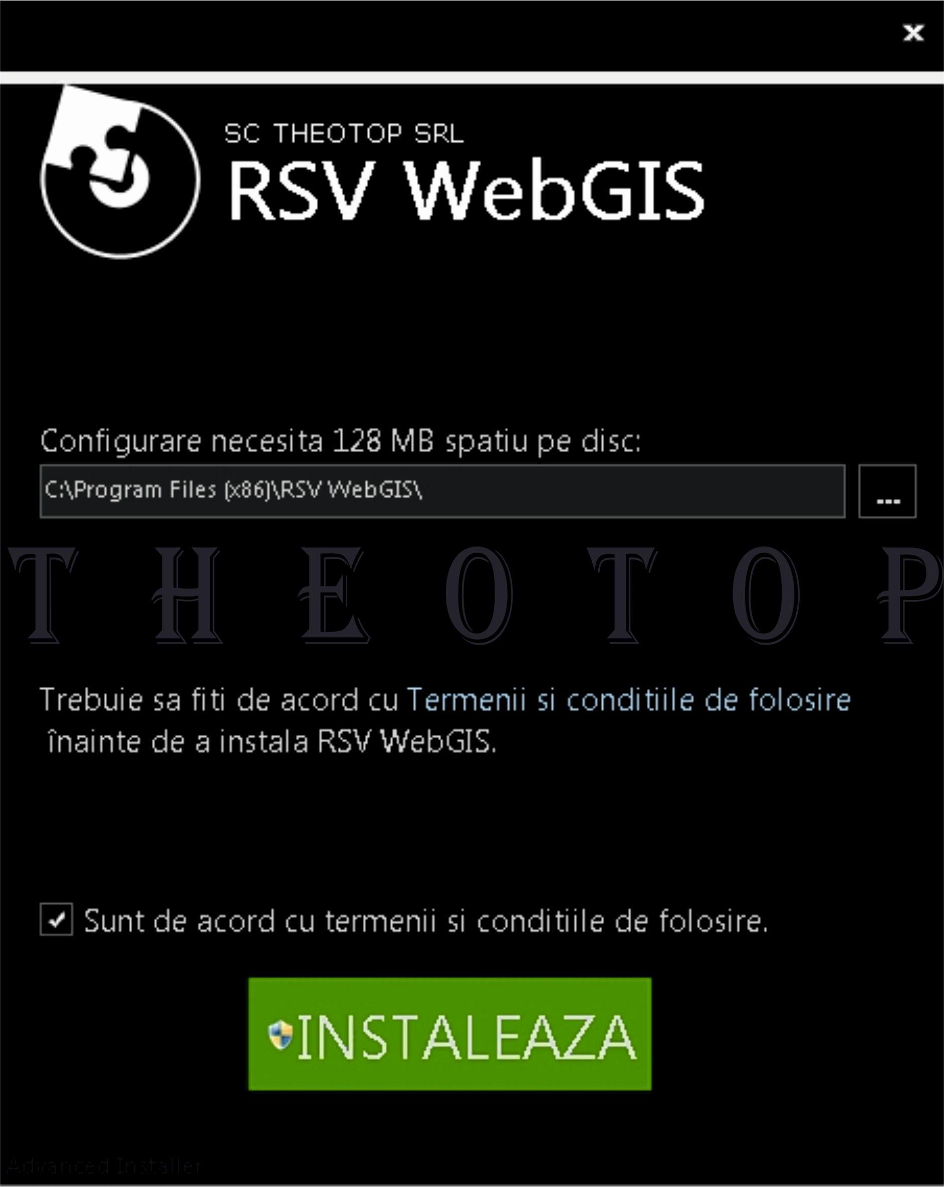 RLSV Galați -web