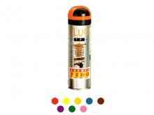 Spray Clasic pentru Marcaj  [roșu]