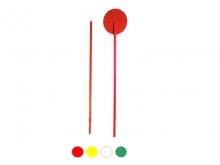 Tub Jalonetă  -700mm [roșu]
