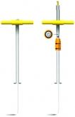 Instrument Topo pentru Montare Jalonetă  -900mm